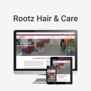 DIMA Rootz hair and care